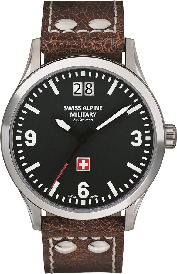 SWISS ALPINE MILITARY 1744.1537SAM