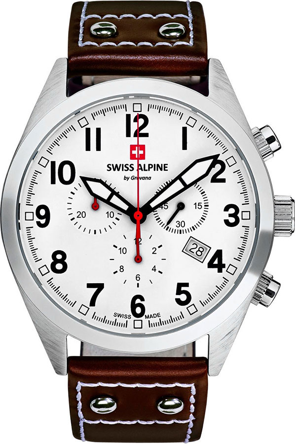 SWISS ALPINE MILITARY 1293.9533SAM