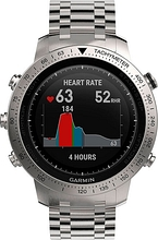 GARMIN fenix Chronos Steel
