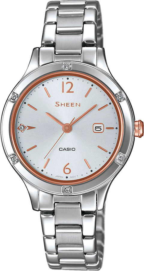 CASIO SHE-4533D-7A