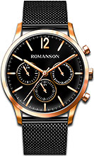 ROMANSON TM 8A34F MR(BK)