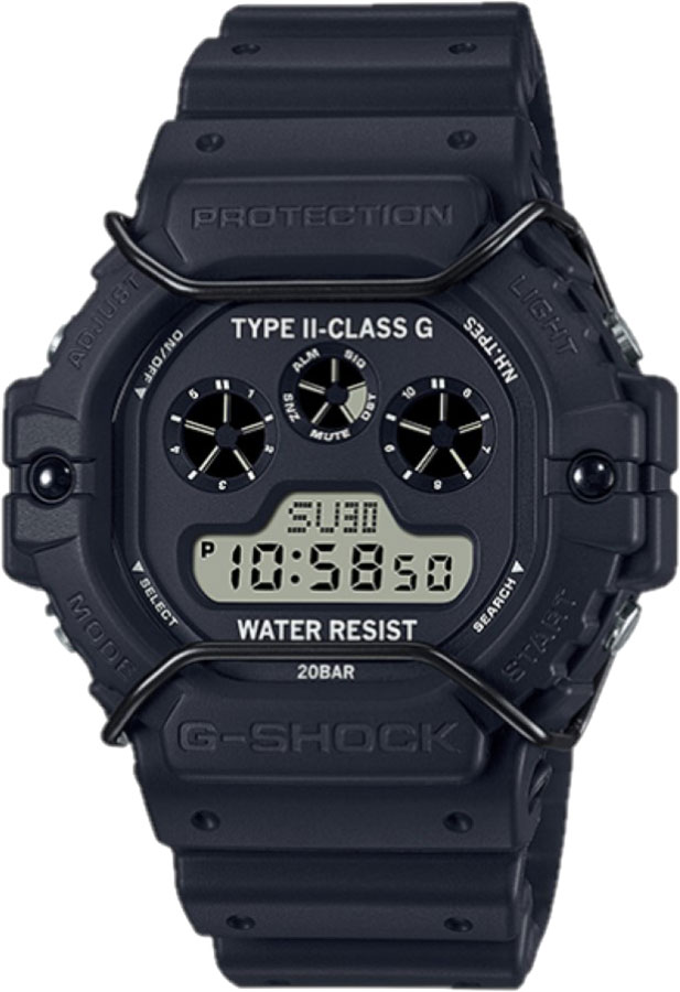 CASIO DW-5900NH-1D