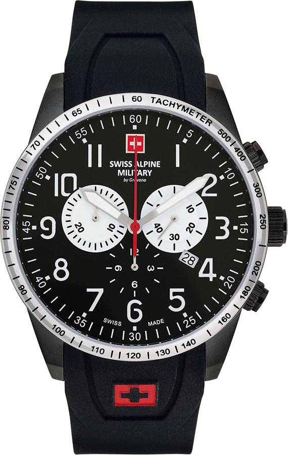 SWISS ALPINE MILITARY 7082.9877SAM