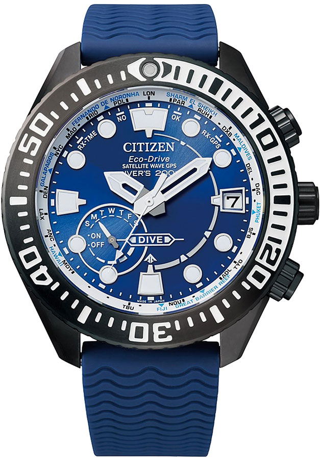 CITIZEN CC5006-06L