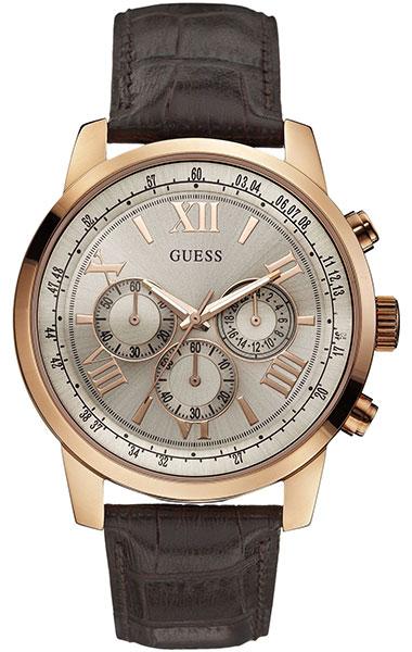 GUESS W0380G4. Мужские наручные часы ... 3c5b8c81c6c8e