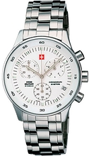 SWISS MILITARY by Chrono SM30052.02