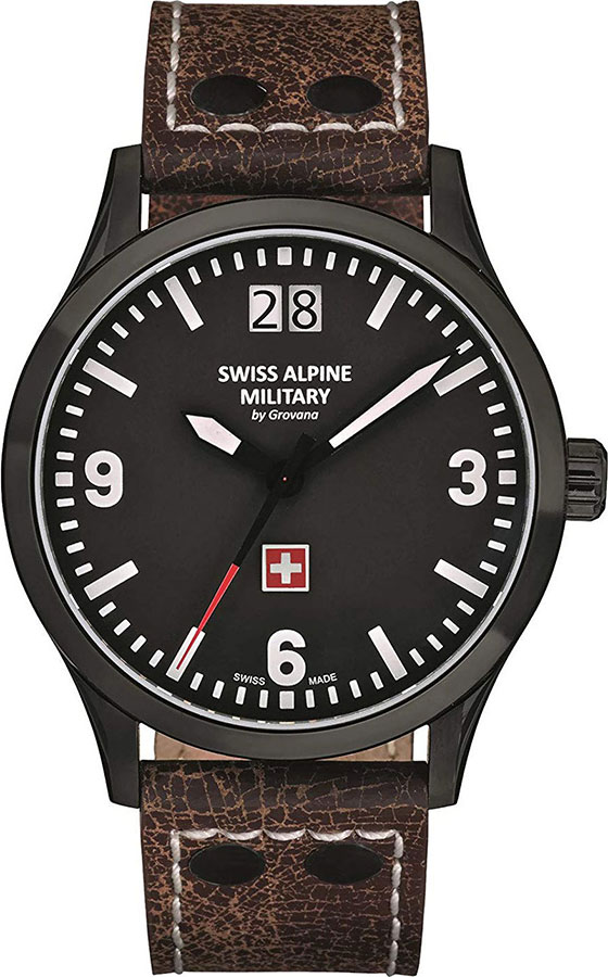 SWISS ALPINE MILITARY 1744.1577SAM