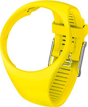 POLAR Wrist Strap M200 Yellow
