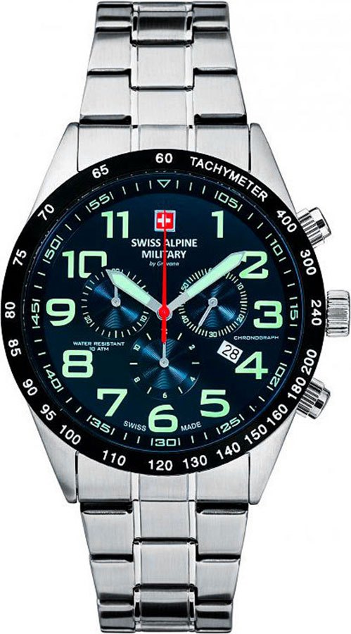 SWISS ALPINE MILITARY 7047.9135SAM