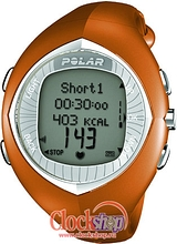 POLAR F11 Orange Flash