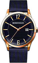 ROMANSON TM 8A40M MR(BU)