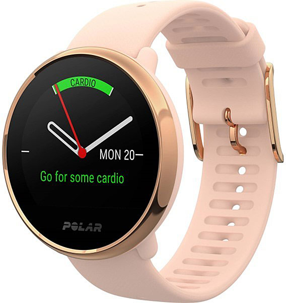 POLAR Ignite PNK/ROSE S