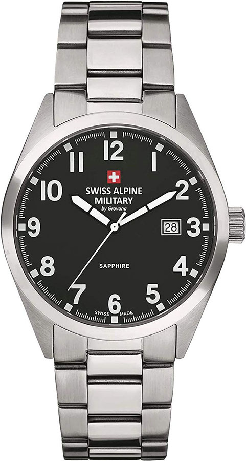 SWISS ALPINE MILITARY 1293.1137SAM