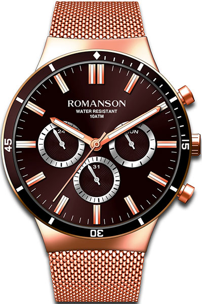ROMANSON TM 9A20F MR(BN)