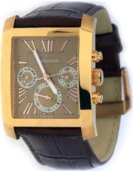 ROMANSON TL 0342B MR(BROWN)