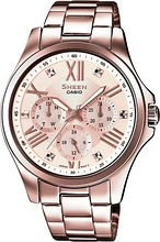 CASIO SHE-3806D-7A