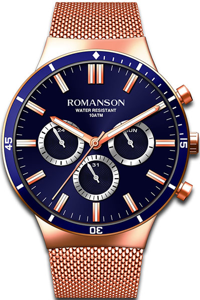 ROMANSON TM 9A20F MR(BU)