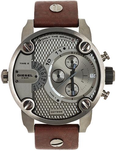 a7cfa856 Diesel DZ 7258 – купить наручные часы, сравнение цен интернет ...