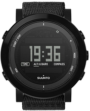 SUUNTO Essential Ceramic All Black TX