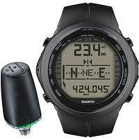 SUUNTO DX Elastomer с трансмиттером