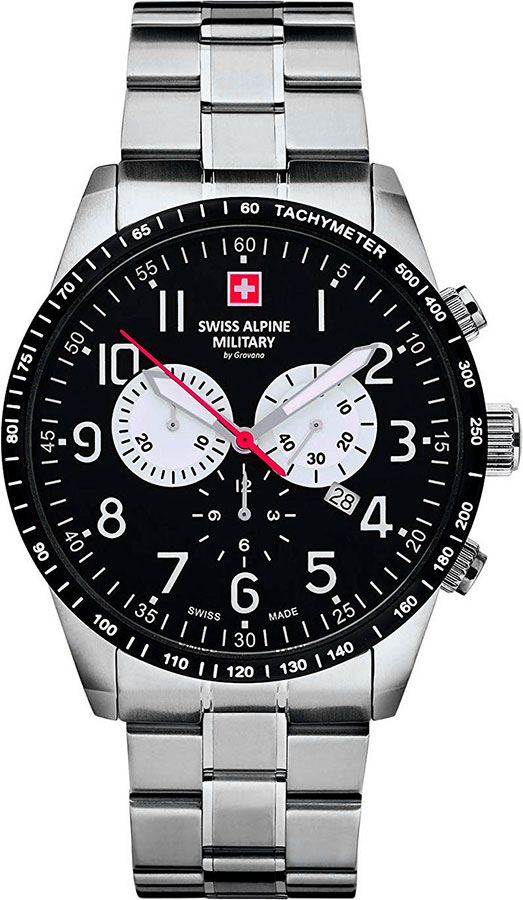 SWISS ALPINE MILITARY 7082.9137SAM