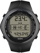 SUUNTO DX Elastomer