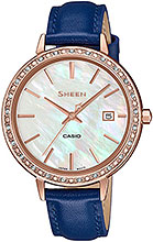 CASIO SHE-4052PGL-7A